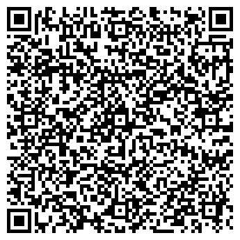 QR-код с контактной информацией организации СПД Мокляк С. Н.
