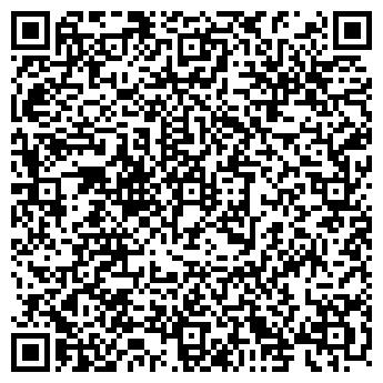 """QR-код с контактной информацией организации ЧП """"ДОНПРОМ-ТРАНС"""""""