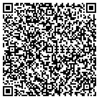 QR-код с контактной информацией организации дендродоктор