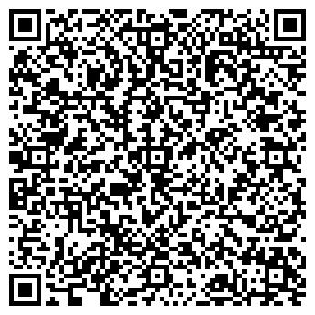 """QR-код с контактной информацией организации Магазин """"Парикмахер"""""""