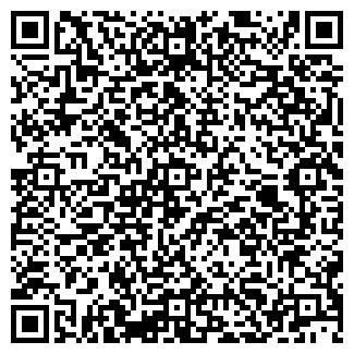 QR-код с контактной информацией организации ЛАЗАР