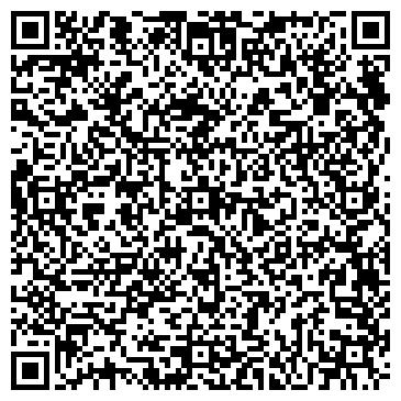QR-код с контактной информацией организации Мишель Бьюти