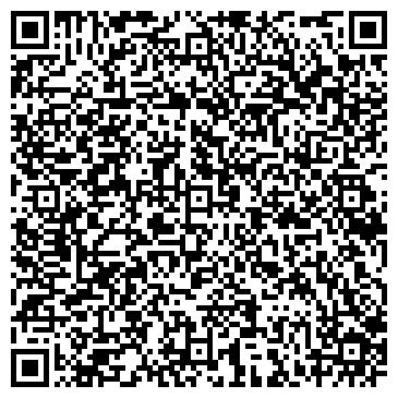 """QR-код с контактной информацией организации """"RubenHair"""" ЧП OO"""