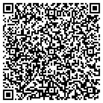 QR-код с контактной информацией организации ЛАКИ КРАСКИ, ООО