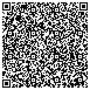 QR-код с контактной информацией организации ООО «Компания Родной Дом»