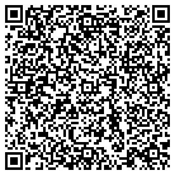 QR-код с контактной информацией организации ИП Аккрас