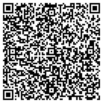 QR-код с контактной информацией организации ООО Синта-Д