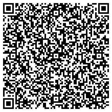 QR-код с контактной информацией организации Dom-modi
