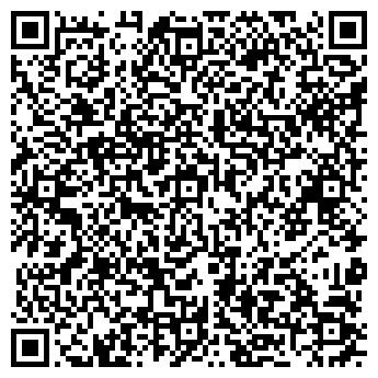 QR-код с контактной информацией организации МИМ-К