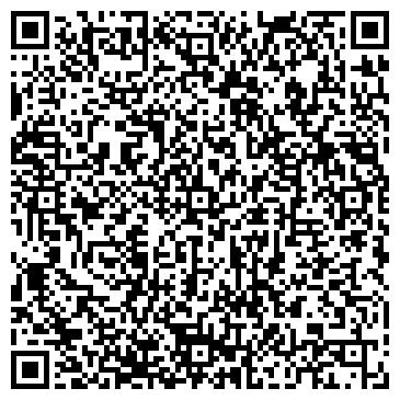 QR-код с контактной информацией организации Субъект предпринимательской деятельности СПД Коблицкий В. М.