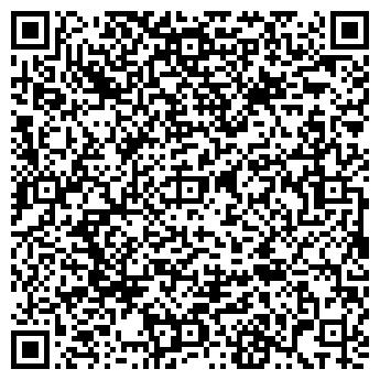QR-код с контактной информацией организации Акустик групп