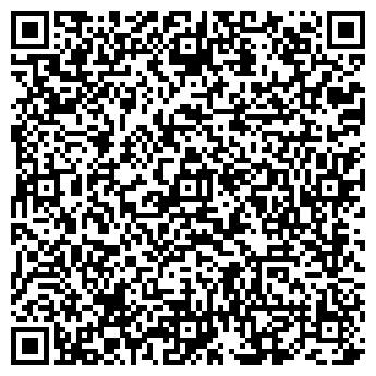 QR-код с контактной информацией организации Columbus