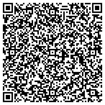 QR-код с контактной информацией организации ООО Будлифтмонтаж груп