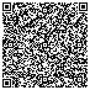 QR-код с контактной информацией организации VipGranit - Жидкий искусственный камень
