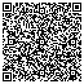 QR-код с контактной информацией организации ИП Кокорин