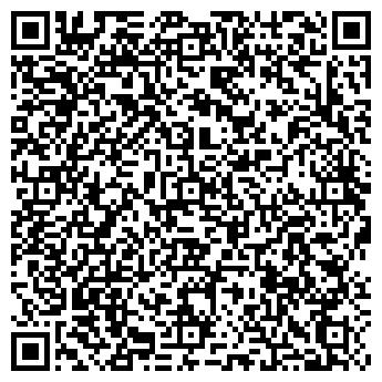QR-код с контактной информацией организации ЧТПУП «АС Мебель», Частное предприятие