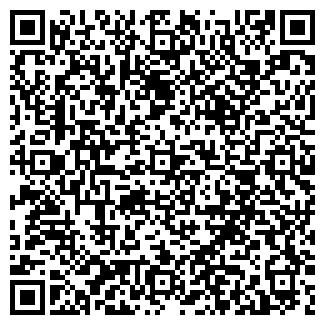 QR-код с контактной информацией организации ИП Царков