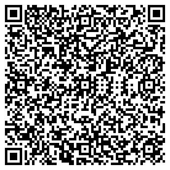 QR-код с контактной информацией организации ИП Дубаков