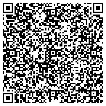 """QR-код с контактной информацией организации Клининг компания """"ЧИСТЫЙ БЛЕСК"""""""