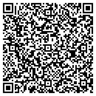 QR-код с контактной информацией организации Lifehouse