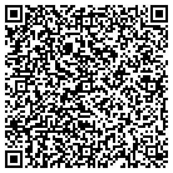 QR-код с контактной информацией организации ИП Ивашкевич С.М.