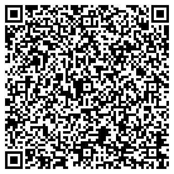 QR-код с контактной информацией организации ВОЛГОГРАД-КАНАТ, ЗАО