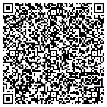 QR-код с контактной информацией организации Общество с ограниченной ответственностью ООО «ПЭП «Полидрев»