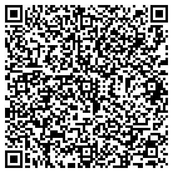 QR-код с контактной информацией организации Miriada-lux