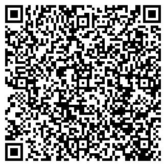 QR-код с контактной информацией организации ИП МАКУШЕВ
