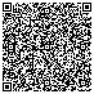 QR-код с контактной информацией организации Eklektik Design Studio