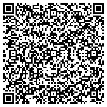 QR-код с контактной информацией организации Частное предприятие ДИЗАЙН-ХОЛЛ
