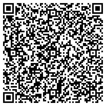 QR-код с контактной информацией организации ИП Жалий