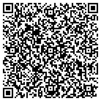 QR-код с контактной информацией организации КАНАТСЕРВИС, ООО