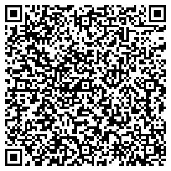 QR-код с контактной информацией организации ип ковалевский