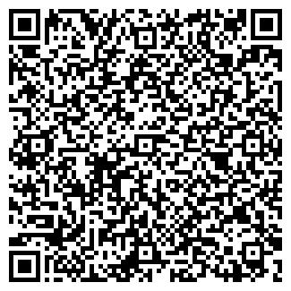 QR-код с контактной информацией организации ananovich