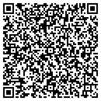QR-код с контактной информацией организации МИР МЕТАЛЛА