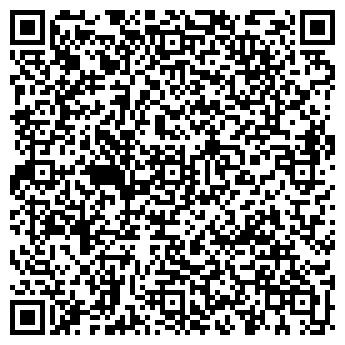 QR-код с контактной информацией организации Клюев К. Л., ИП