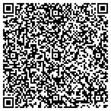 QR-код с контактной информацией организации Анисимов П. А. (Служба замков), ИП