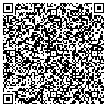 QR-код с контактной информацией организации Мир Чистоты, ЧУП
