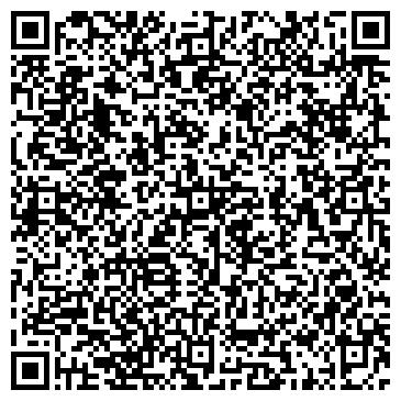 QR-код с контактной информацией организации ЮГТЕХСНАБ ТД ООО, ЗАО