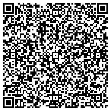 QR-код с контактной информацией организации Грепвайн, ЧСУП