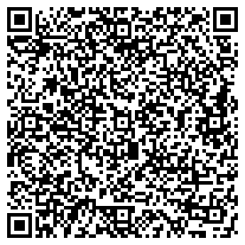 QR-код с контактной информацией организации Актив-Инфо, ООО