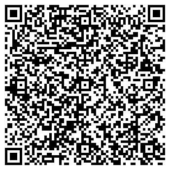 QR-код с контактной информацией организации Чистое решение, ООО