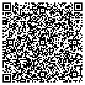 QR-код с контактной информацией организации ДомФорм, Компания