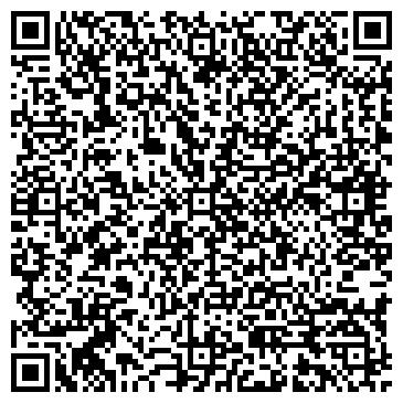 QR-код с контактной информацией организации рогожин, чтпуп
