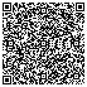 QR-код с контактной информацией организации Малиновский, ЧП