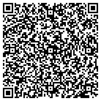 QR-код с контактной информацией организации Клинбай, ЧУП