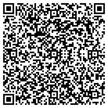 QR-код с контактной информацией организации Лазутин А. С., ИП