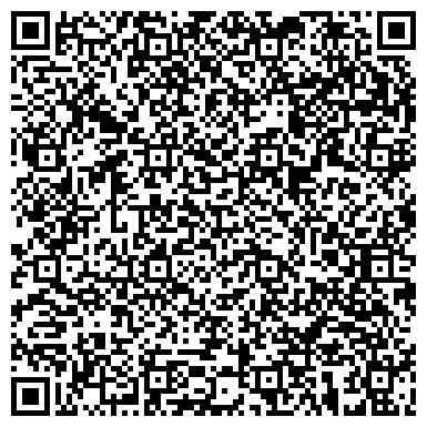 QR-код с контактной информацией организации Витебская КлинингКомпания, ЧУП