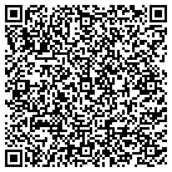 QR-код с контактной информацией организации Примекс СВ, ЧП